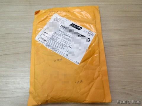 Packet DX 4 Rechargeable AA NiMH 1.2V 1900mAh Sanyo Eneloop Warm