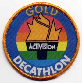 "Batch de ""Ouro"" do Decathlon da Activision"