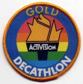"""Batch de """"Ouro"""" do Decathlon da Activision"""