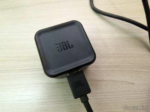 Carregador do JBL Flip 2