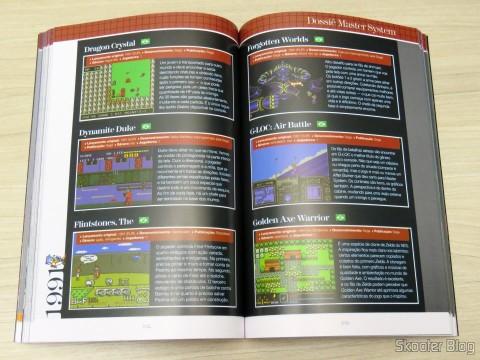 Dossier OLD!Gamer: Master System
