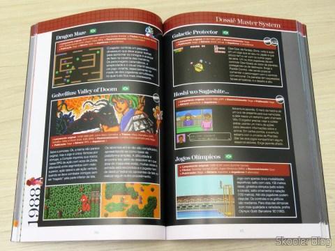 Dossiê OLD!Gamer: Master System