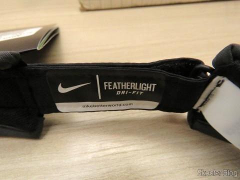 Viseira Ajustável Nike Featherlight