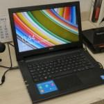 """Notebook Dell Inspiron I14-3442-B10 com Intel® Core™ i3-4005U, 4GB, 1TB, Gravador de DVD, Leitor de Cartões, HDMI, Bluetooth, LED 14"""" e Windows 8.1"""