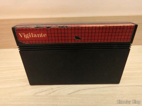 Vigilante cartridge