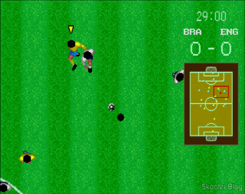 Super Soccer / World Cup Soccer / World Championship Soccer