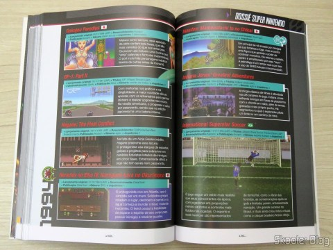 Dossier OLD!Gamer: Super Nintendo