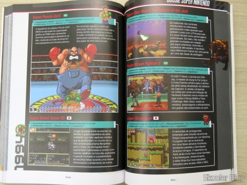 Dossier OLD!Gamer: Super Nintendo