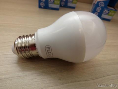 FLC LED lamp 10W 6400 k