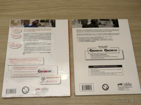 Boarding 2 - Student book - Mixed version and boarding 2 - Workbook