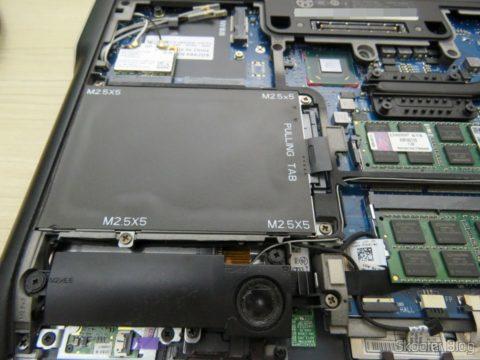Instalando o SSD Sandisk Extreme PRO 480GB