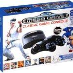 Mega Drive Classic Game Console - O suposto lançamento da Sega que na verdade é apenas um clone chinês