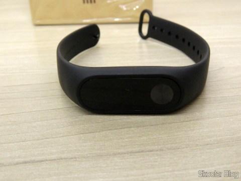 Smart Bracelet Xiaomi Mi Band 2