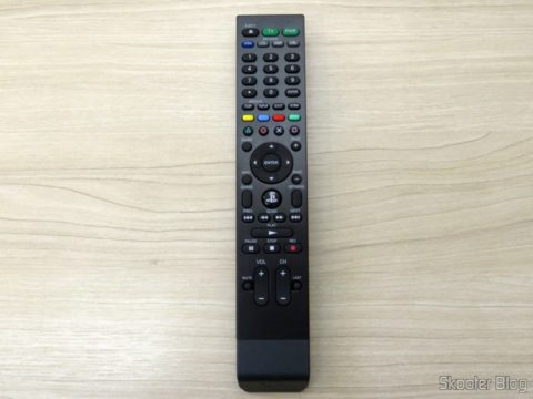 PlayStation 4 Universal Media Remote