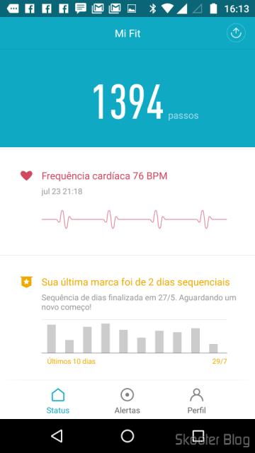 E Fit: Heartbeat