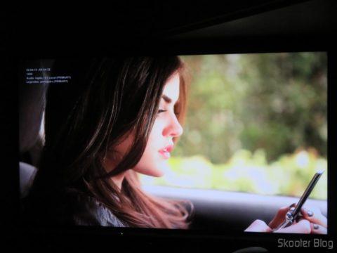 """Netflix na Smart TV Panasonic Viera 40"""" - TC-40DS600B"""