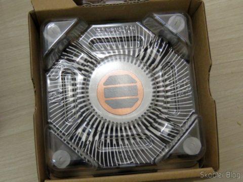 Intel i7 processor cooler-4790K