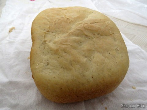 The fourth bread: French Bread