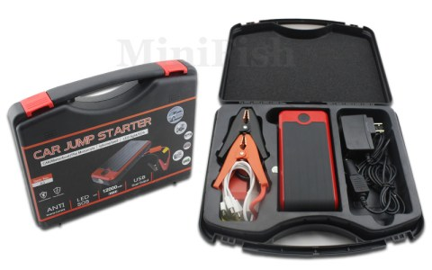 Powerbank with Jump Starter for Car