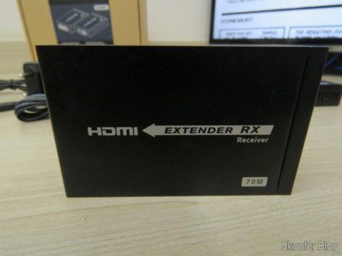 HDMI Extender receiver Lenkeng LKV375 HDBaseT