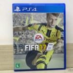 Fifa 17 – PS4 (Playstation 4)