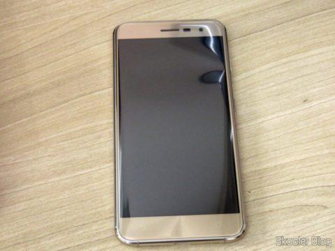 Smartphone Asus ZenFone 3 32GB Gold Dual Chip 4G
