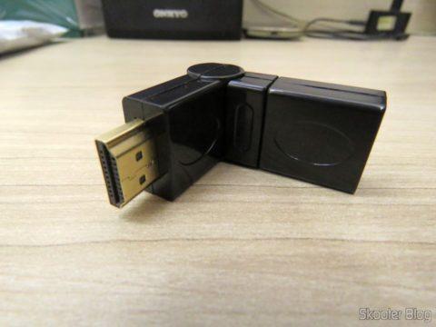 HDMI Adaptor HDMI Angle Adapter Rotary Rotary Angle