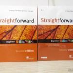 Straightforward Beginner - Student's Book + Webcode and Workbook + Audio CD