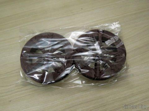 Rodas d'Água 10,7cm para Fontes e Cascatas de Decoração em sua embalagem