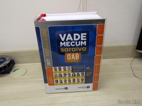 Vade Mecum Saraiva - OAB e Concursos - 11ª Ed. 2017