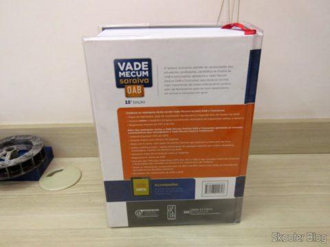 Vade Mecum Saraiva - OAB and Contests - 11ª Ed. 2017