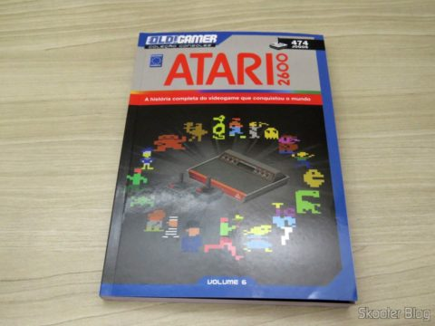 Dossiê OLD!Gamer: Atari 2600