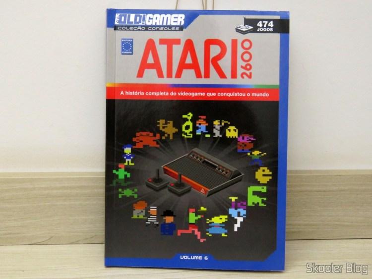 Dossier OLD!Gamer: Atari 2600