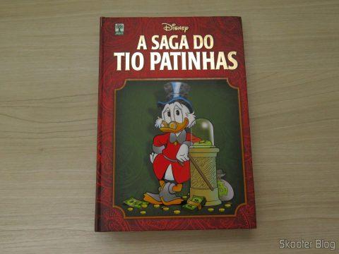 The Saga of Uncle Scrooge