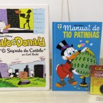 Pato Donald - O Segredo do Castelo e Manual do Tio Patinhas
