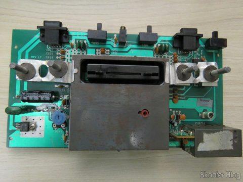 Atari Board 2600
