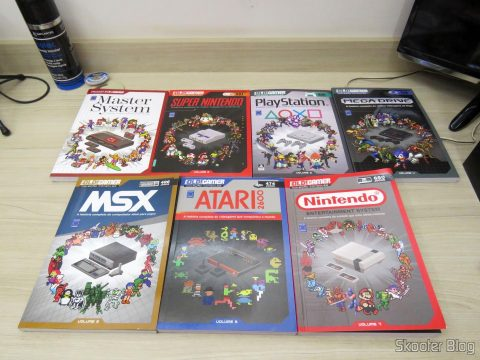 The OLD File Collection!Complete gamer