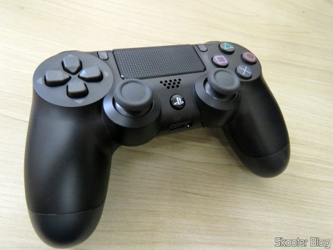 Dualshock 4 Wireless Controller (modelo PS4 Slim/Pro)