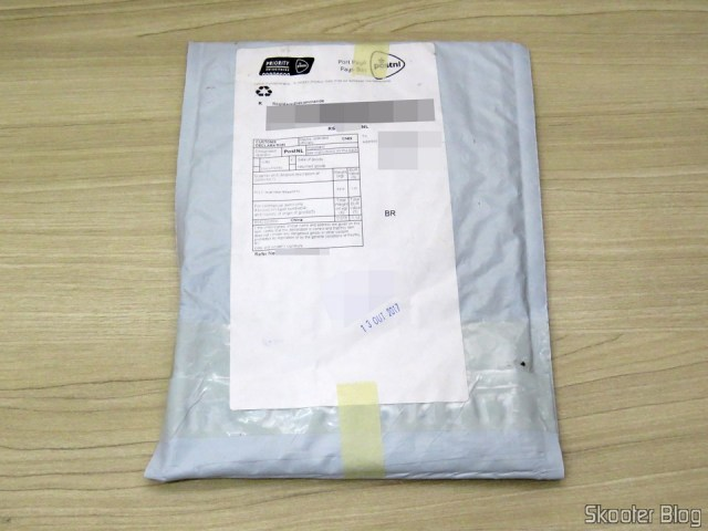 Package with 2 Films for the Smart Watch Xiaomi Amazfit Pace.