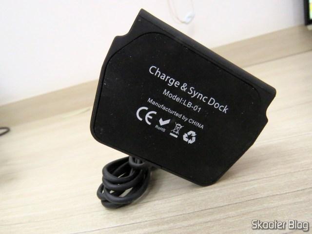 Dock Station para Celular com Plug USB Tipo C.