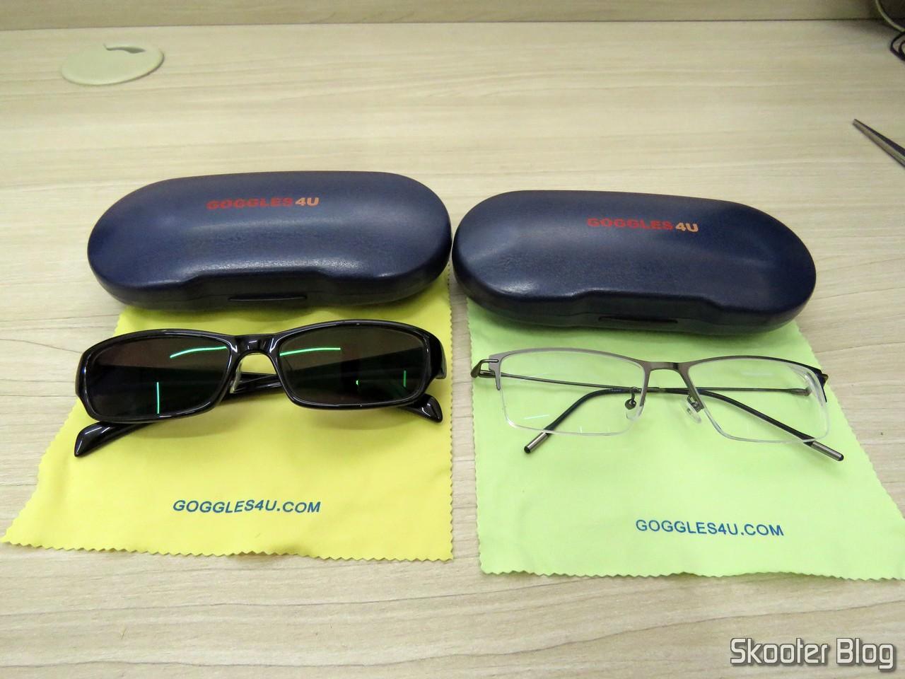 c4377d6fe Review] Goggles4U - 5º Pedido - Óculos de Grau Lente 1.67 Super Fina ...