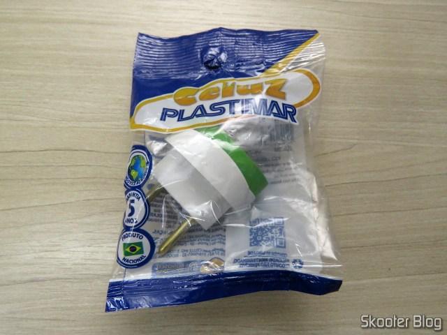 Celuz Blade Adapter Plastimar.
