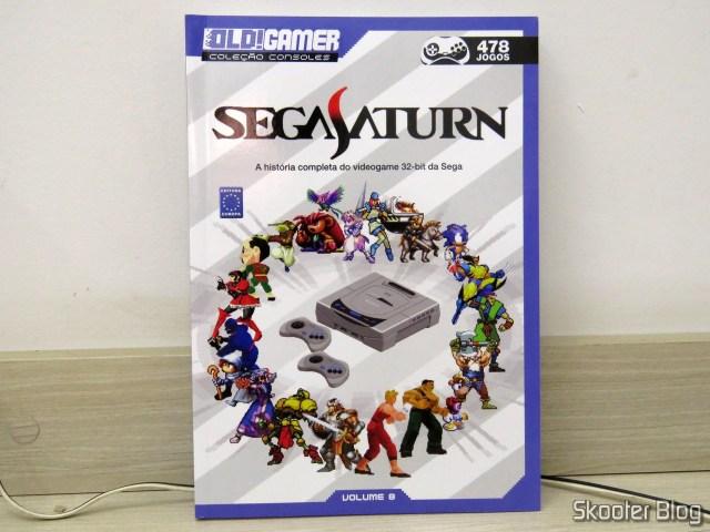 Old file! Gamer: Sega Saturn