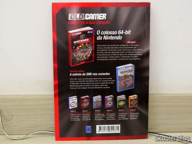 Dossiê Old! Gamer: Nintendo 64