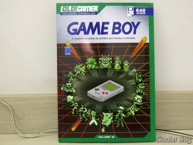 Old file! Gamer: Game Boy