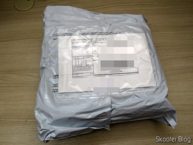 Pacote da Envios Diretos com oSeagate Expansion 8TB Desktop External Hard Drive USB 3.0 (STEB8000100).