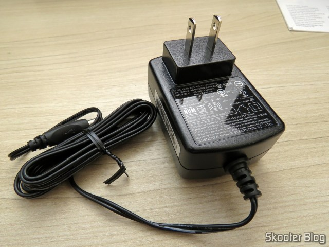Seagate Expansion power supply 8 TB Desktop External Hard Drive USB 3.0 (STEB8000100).