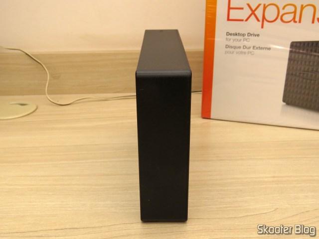 Seagate Expansion Desktop 8 TB External USB Hard Drive 3.0 (STEB8000100).