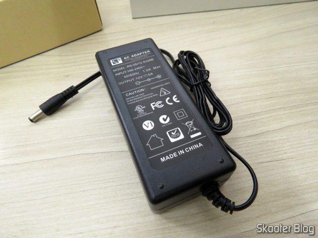 Fonte de Alimentação do Hub USB 3.0 Orico A3H13P2.