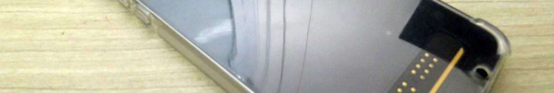 Capa de TPU Silicone Transparente à Prova de Choque para Moto Z Play.